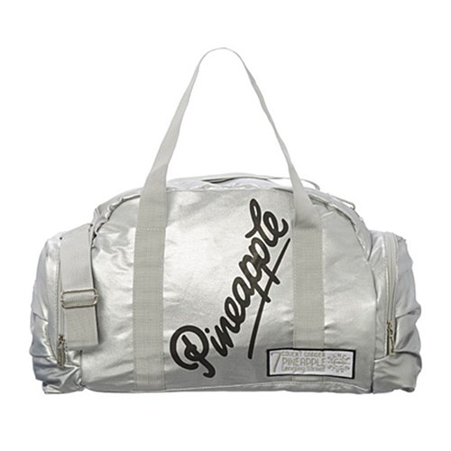 Pineapple CG Gear Bag AB0122 Silver