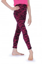 Camo Legging. **50% OFF FOR A LIMITED TIME ONLY. WAS 37 NOW 18.50**