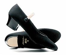 RAD Character Cuban Heel Syllabus Shoes