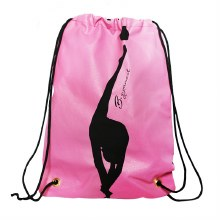 ForeverB Drawstring Gymnast Bag