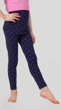 Pineapple Legging Printed Stars PT0479 **SALE - WAS 30 NOW 20**
