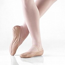 So Danca Superior Leather Ballet Shoe- BAE14