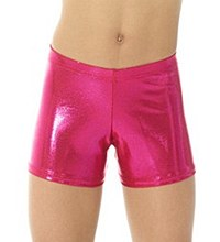 **SALE - WAS 25 NOW 10** Mondor Nylon Shorts Carmin - 7825
