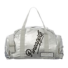 Pineapple CG Gear Bag AB0122 Silver