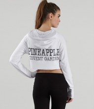 Pineapple Crop Hoodie - TH15020 **50% OFF FOR A LIMITED TIME ONLY - Was 50 Now 25!!**