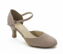 """So Danca 2.5"""" Ballroom Shoe"""