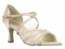 So Danca 2.5inch Ballroom Shoes BL162