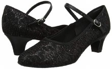 "So Danca 1.5"" Ballroom Shoe"