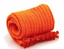 ***REDUCED WAS 9 NOW 2***Katz Leg Warmer Neon Orange