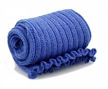 Katz Leg Warmers Royal Blue **REDUCED - WAS 9 NOW 5**