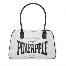 Pineapple Stretch Kit Bag White AB0106