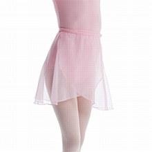 So Danca Waist Tie Skirt- E8131