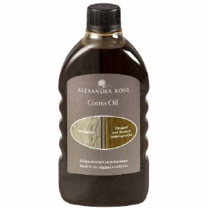 Alexander Rose Cornis Oil 500ml
