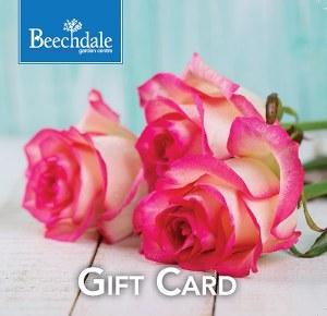 BGC Gift Card Roses €80