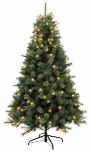 Killington Pine PreLit 2.1m (7ft)