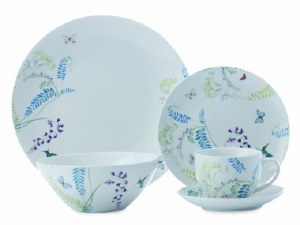 Maxwell Williams Jardine 20 Pce Dinner Set