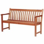 Alexander Rose Cornis Broadfield 5ft Bench