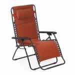 Culcita Zero Gravity Chair Textaline