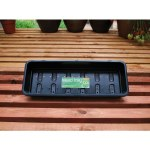 Garland Gravel Trays Narrow Bk