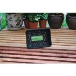 Garland Seed Trays Half Black