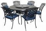 LG Kensington 150cm Table Set
