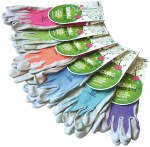 Showa Floreo 370 Glove Pink S6