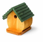 Tom Chambers Fat Bird Nesting Box 28mm