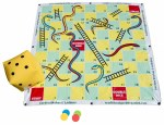 Traditional Garden Games Giant Snakes and Ladders 2m