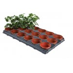 Garland Potting on Trays 9cm