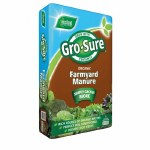 West C Farmyard Manure 50L