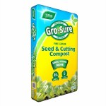 West C Gro Sure Seed a Cut 30L
