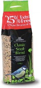Tom Chambers Bird Seed Classic 3.75kg