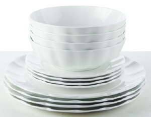 Maxwell Williams Cashmere Charming Dinner Set