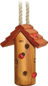 Tom Chambers Hanging Ladybird Tower