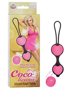Cocolicious Kegel Trainer