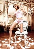 2pc- Camisole & Shorts M/L