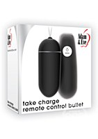 A & E Take Charge Bullet