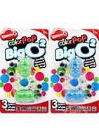 Blue Color Pop Big O 2
