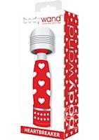 Bodywand Fashion Edition Heartbreaker Mini Massager