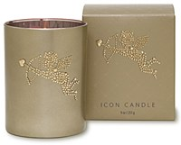 Candle- Vintage Cupid