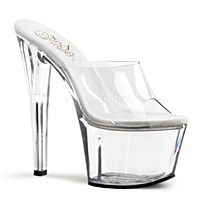 Clear Classic Platforms