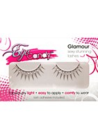 Born To Flirt Flirty With Crystal Lashes