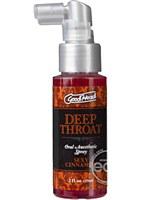 Goodhead Deep Throat Cinnamon