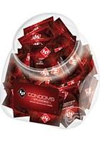 ID Studded Condom