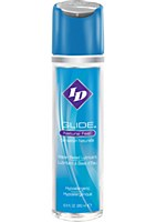 ID Glide Water Lubricant 8.5 Ounce