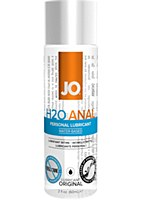 JO H20 Original Anal Lubricant 2 Ounce