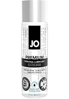 JO Premium Cooling Lubricant 2 Ounce