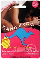 Kangaroo For Her Sexual Enhancement 1 Pill