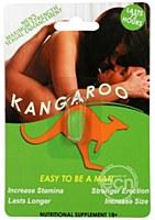 Kangaroo For Him Sexual Enhancement Green Pill