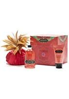 Strawberry & Champagne Treasure Trove Gift Set